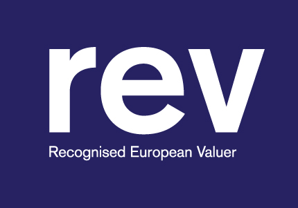 Recognised European Valuer